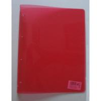 Zakladač PP 4-krúžkový červený