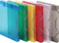 Plastový box s gumičkou...