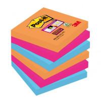 Bločky Post-it Super Sticky...