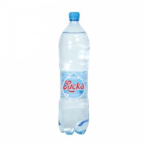 Pramenitá voda Lucka neperlivá 1,5l