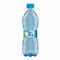 Pramenitá voda Bonaqua nesýtená 0,5l