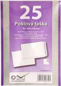 Poštové obálky B4 s páskou,...