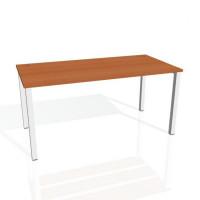 Stôl UNI 160x75,5x80 čerešňa