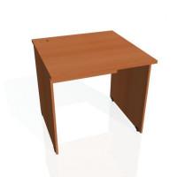 Stôl GATE 80x75,5x80cm čerešňa