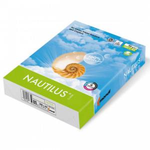 Kopírovací papier Nautilus Classic recyklovaný A4, 80g