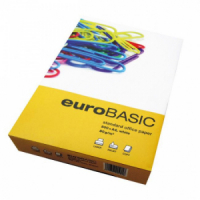 Kopírovací papier euroBASIC A4, 80g