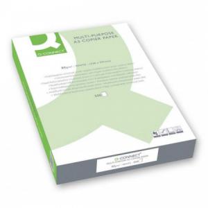 Kopírovací papier Q-Connect A3, 80g