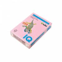 Farebný papier IQ color ružový PI25, A4 80g