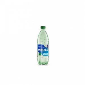 Minerálna voda Mitická neperlivá 0,5l