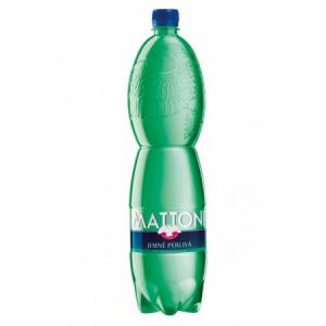 Minerálna voda MATTONI jemne sýtená 1,5l