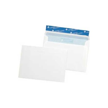 Poštové obálky C6 Cygnus s páskou, 500 ks