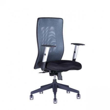 Kancelárska stolička CALYPSO GRAND antracit