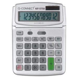 Kalkulačka Q-Connect KF 15758