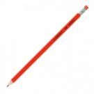 Ceruzka Q-CONNECT s gumou 12ks