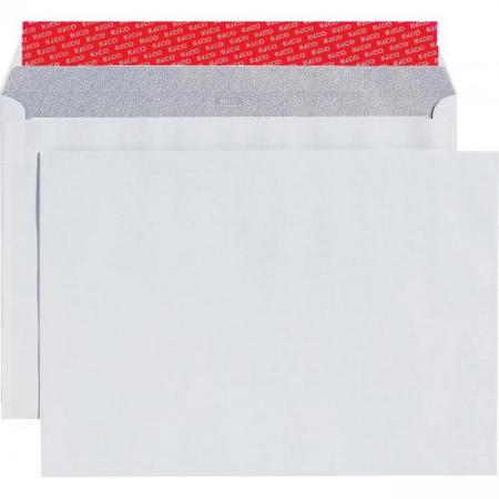 Poštové obálky C6/5 ELCO s páskou, bez okienka 500 ks