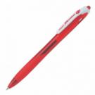 Guľôčkové pero PILOT Réxgrip BeGreen červené