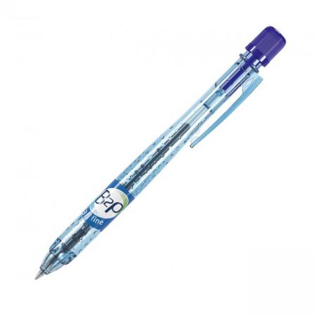 Guľôčkové pero PILOT B2P BeGreen modré