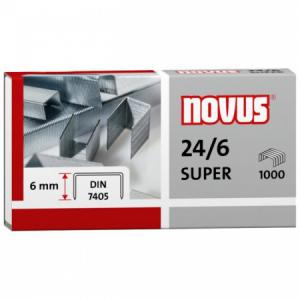 Spinky Novus 24/6 DIN SUPER /1000/