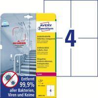Etikety antimikrobiálne...