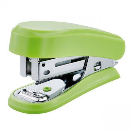 Zošívačka Novus mini zelená