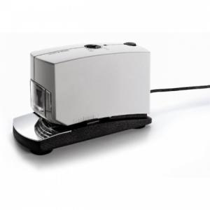 Elektrická zošívačka Novus B 100EL sivá