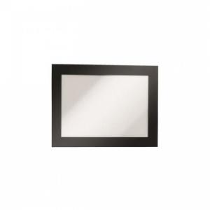 Samolepiaci DURAFRAME A6 čierny