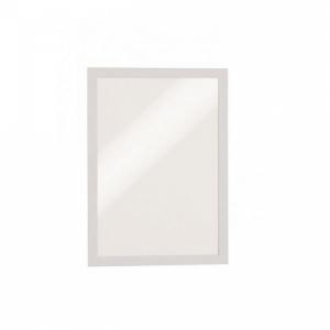 Samolepiaci DURAFRAME A4 biely