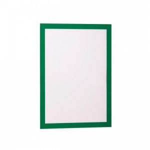 Samolepiaci DURAFRAME A4 zelený