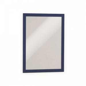 Samolepiaci DURAFRAME A4 modrý