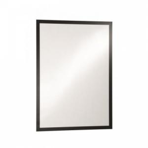 Samolepiaci Duraframe Poster A1, čierny