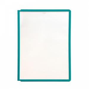 Katalógový panel SHERPA A4 zelený