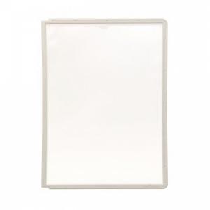 Katalógový panel SHERPA A4 sivá