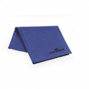 Utierka s ultra mikrovláknom na citlivé povrchy modrá