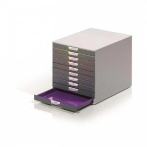 Zásuvkový box VARICOLOR 10