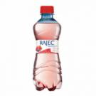 Pramenitá voda Rajec Bobuľka elixír jahoda čučoriedka 0,33l PET