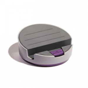Stojan na tablet VARICOLOR fialový