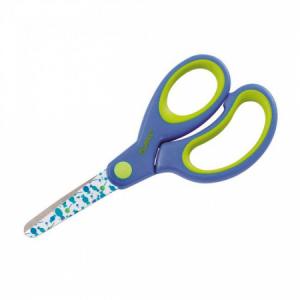 Detské nožnice Dahle 13 cm modré 54661