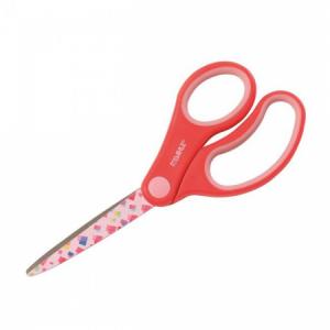 Detské nožnice Dahle 14 cm ružové 54667