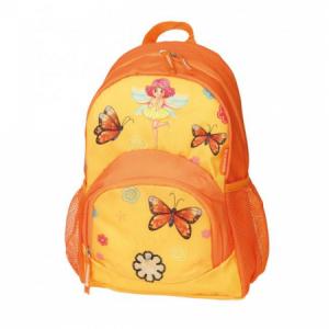 Detský ruksak motýľ
