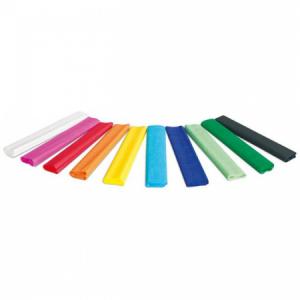 Krepový papier Gimboo 25x200 cm mix farieb