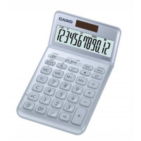 Kalkulačka Casio JW-200SC BU