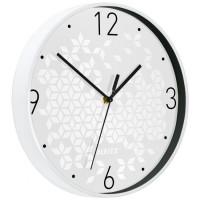 Nástenné hodiny Leitz WOW...