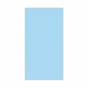 Kartónový rozraďovač DONAU úzky modrý