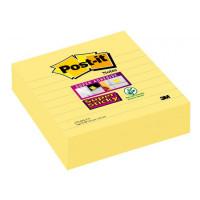 Bloček Post-it Super Sticky...