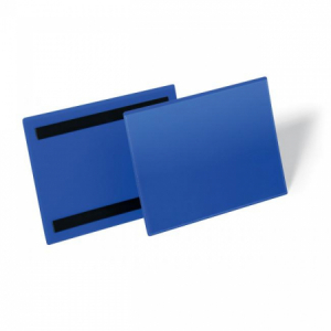 Magnetické vrecko na dokumenty 150x67mm 50ks