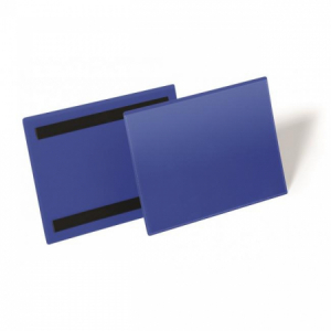 Magnetické vrecko na dokumenty 210x148mm na šírku 50ks