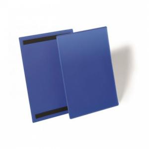 Magnetické vrecko na dokumenty 210x297mm na výšku 50ks
