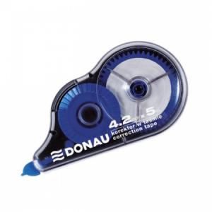 Korekčný roller DONAU jednorazový 4,2mmx5m
