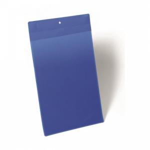 Magnetické vrecko na dokumenty 210x297mm na výšku 10ks