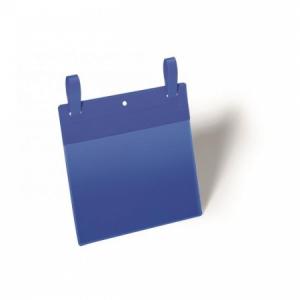 Vrecko na dokumenty s rýchloviazačom 210x148mm na šírku 50ks